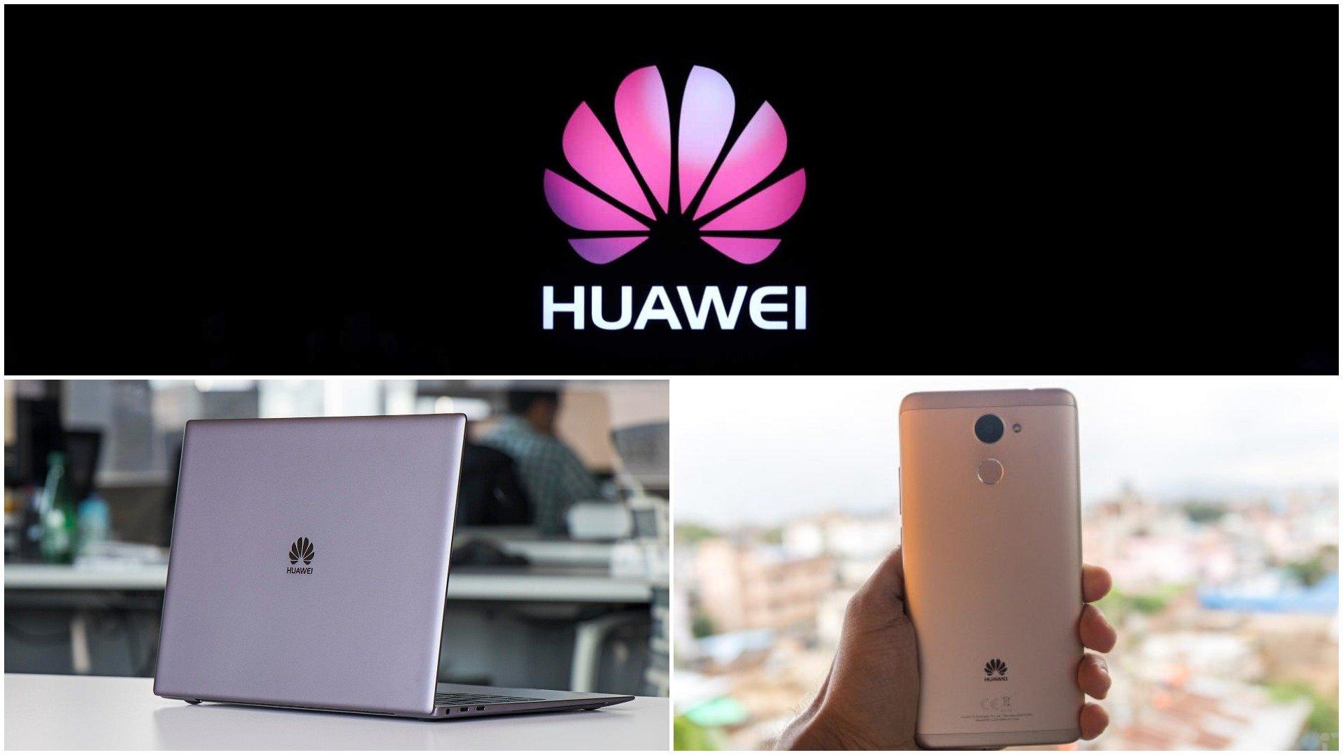 Достойная конкуренция программным продуктам США – миллионы устройств получили ОС Huawei