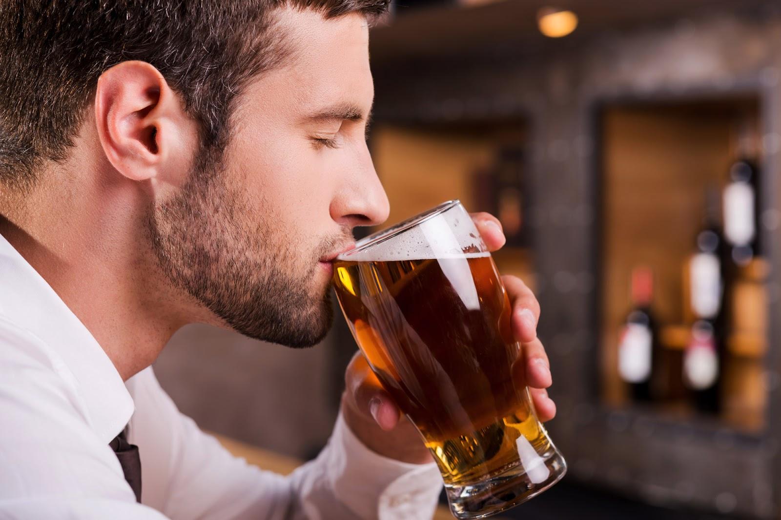 Вредный и полезный алкоголь: выдумка против реальности