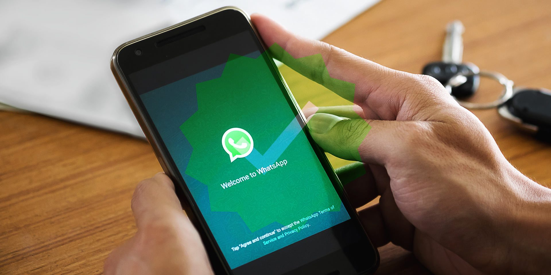 WhatsApp подает в суд на представителей бизнеса, использующих приложение для коммерческих целей
