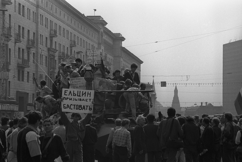 Минутка ностальгии: как и где бы мы жили сейчас, если бы СССР не развалился