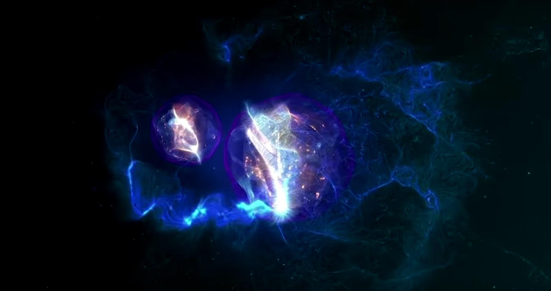 Французские ученые искусственно получили металлический водород