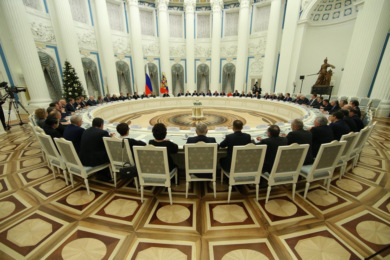 Возвращение России в ПАСЕ как основной вопрос немецкой сессии