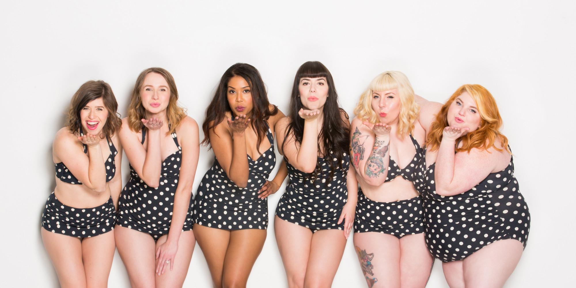 Интернет обрушился с критикой на девушку с идеальным телом в бикини