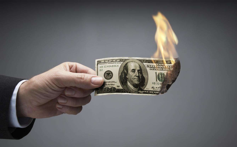 Отказ России и Китая от взаимных расчетов в долларах США