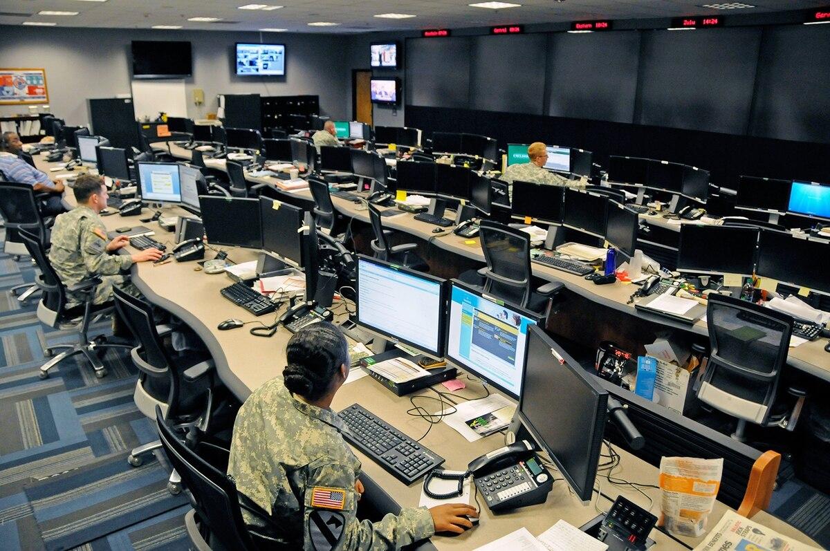 CNN сообщает о новой кибератаке Пентагона