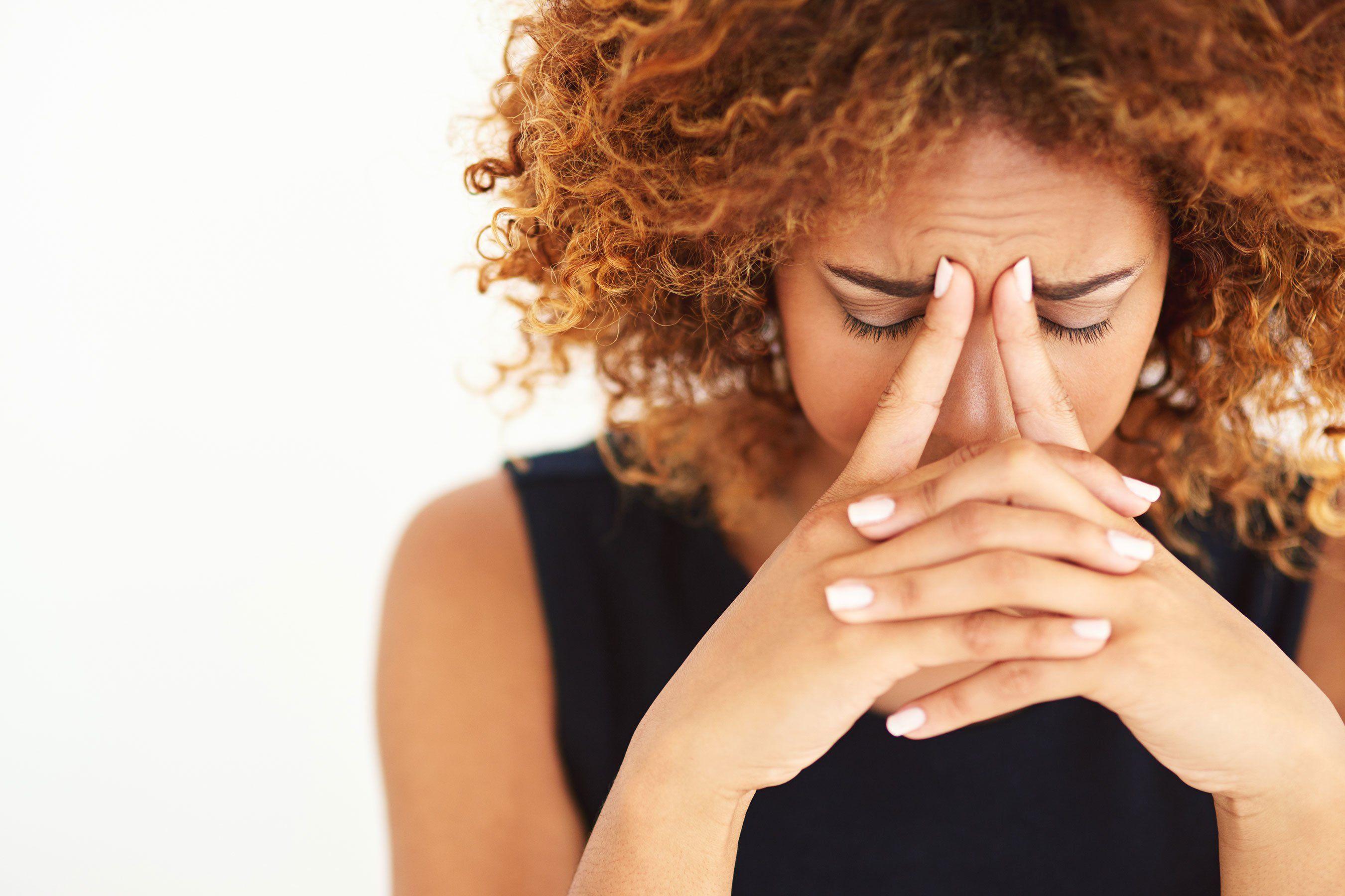 Как избавиться от маниакального страха заболеть