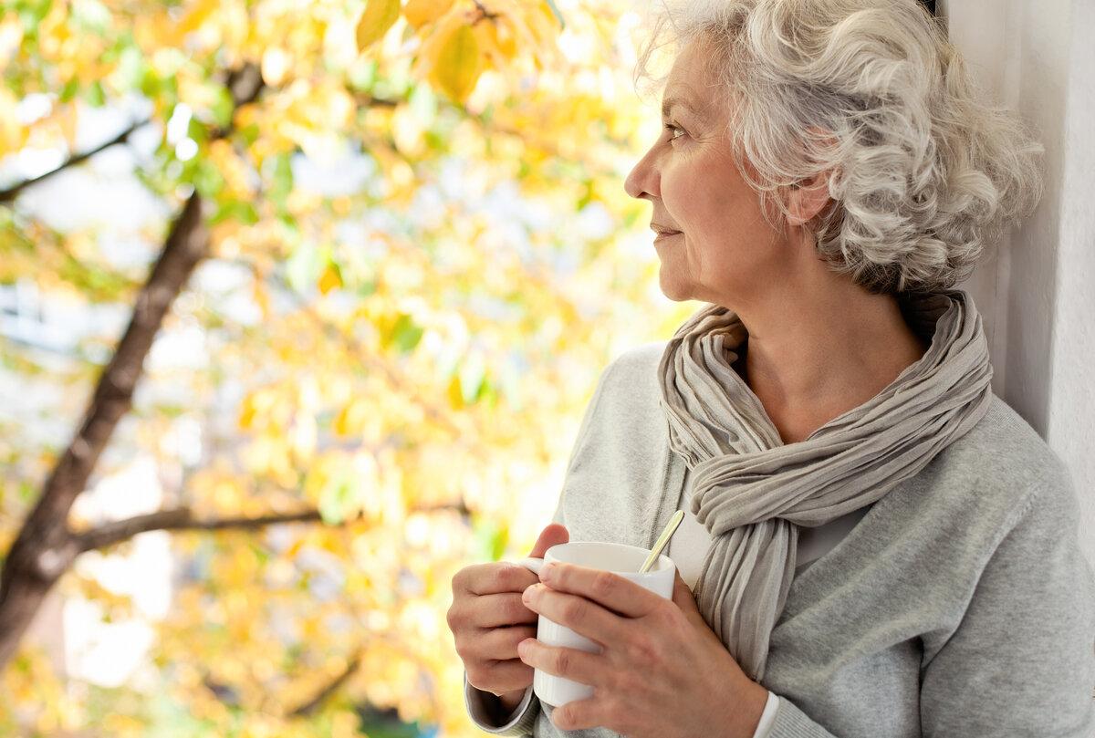 Одиночество в 50 лет – все ли так плохо на самом деле?