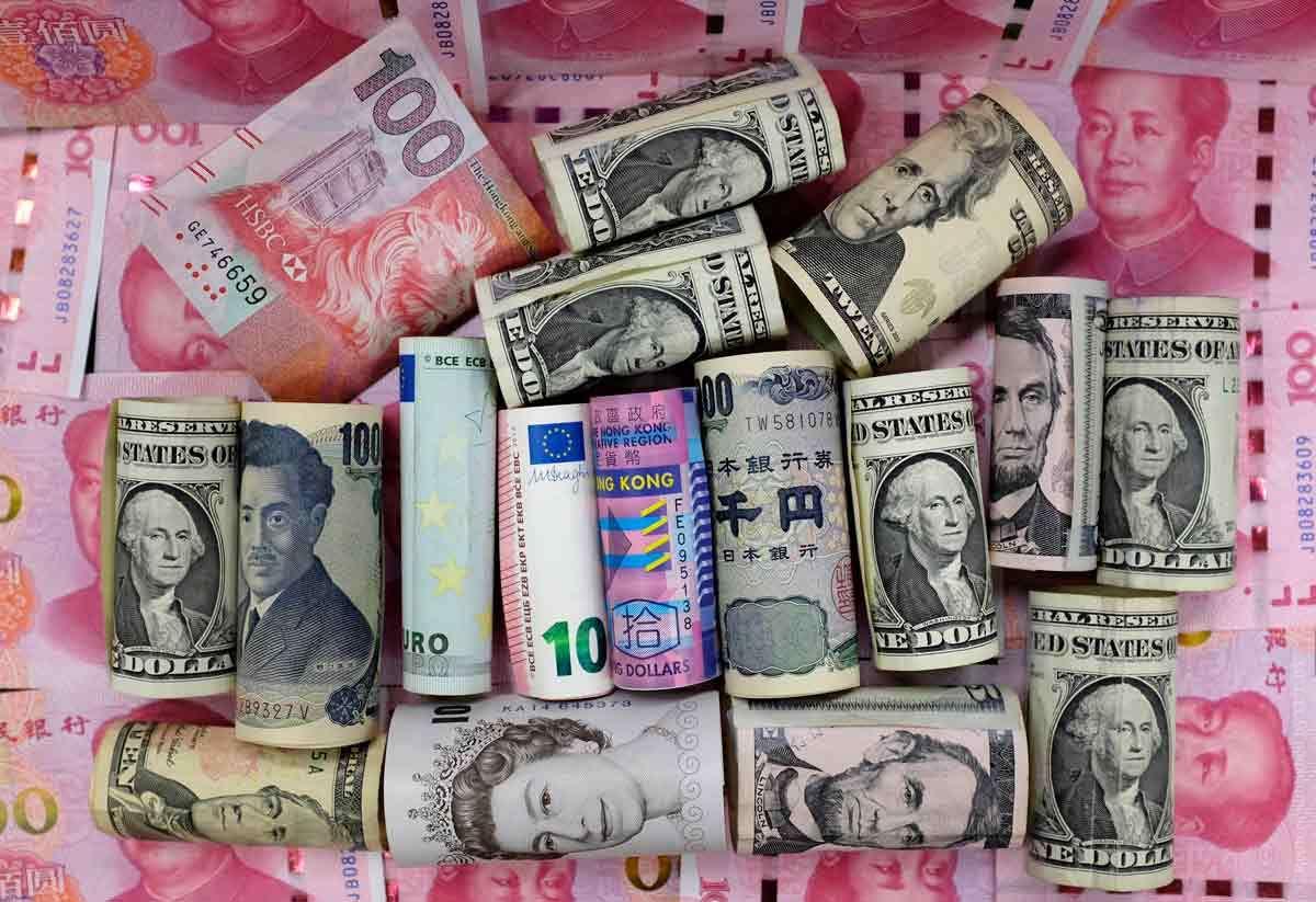 Валютные войны: большая манипуляция или реальная угроза мировой экономике?