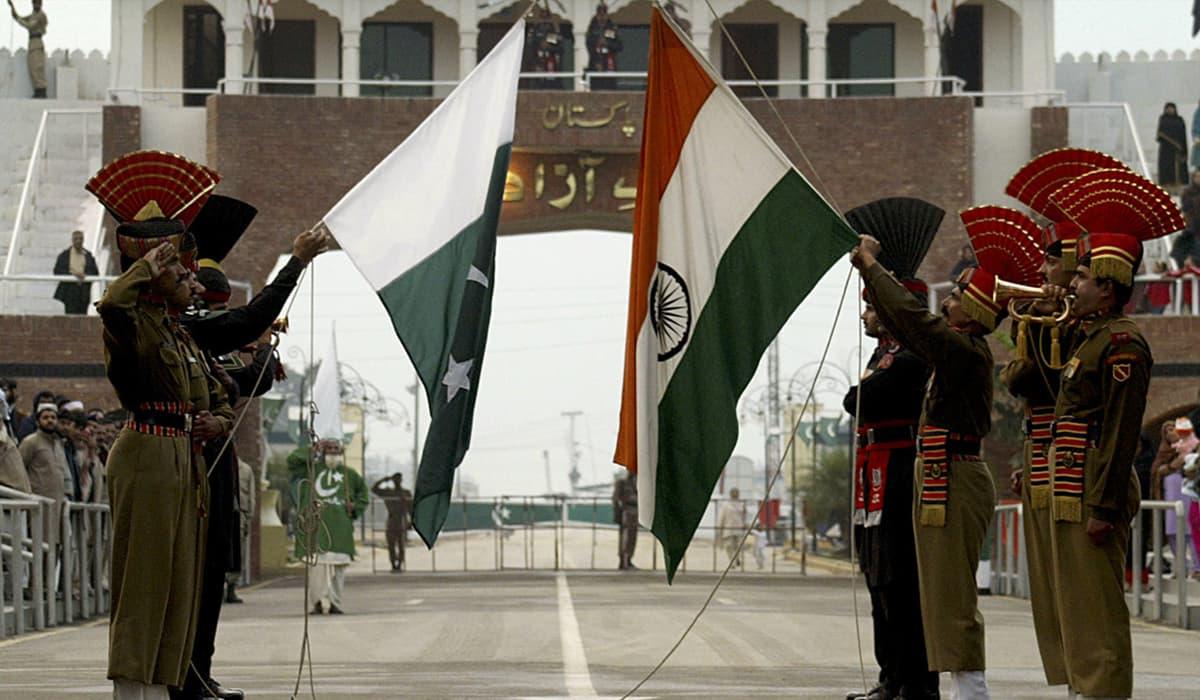 С подачи Кашмира над миром нависла угроза ядерной войны