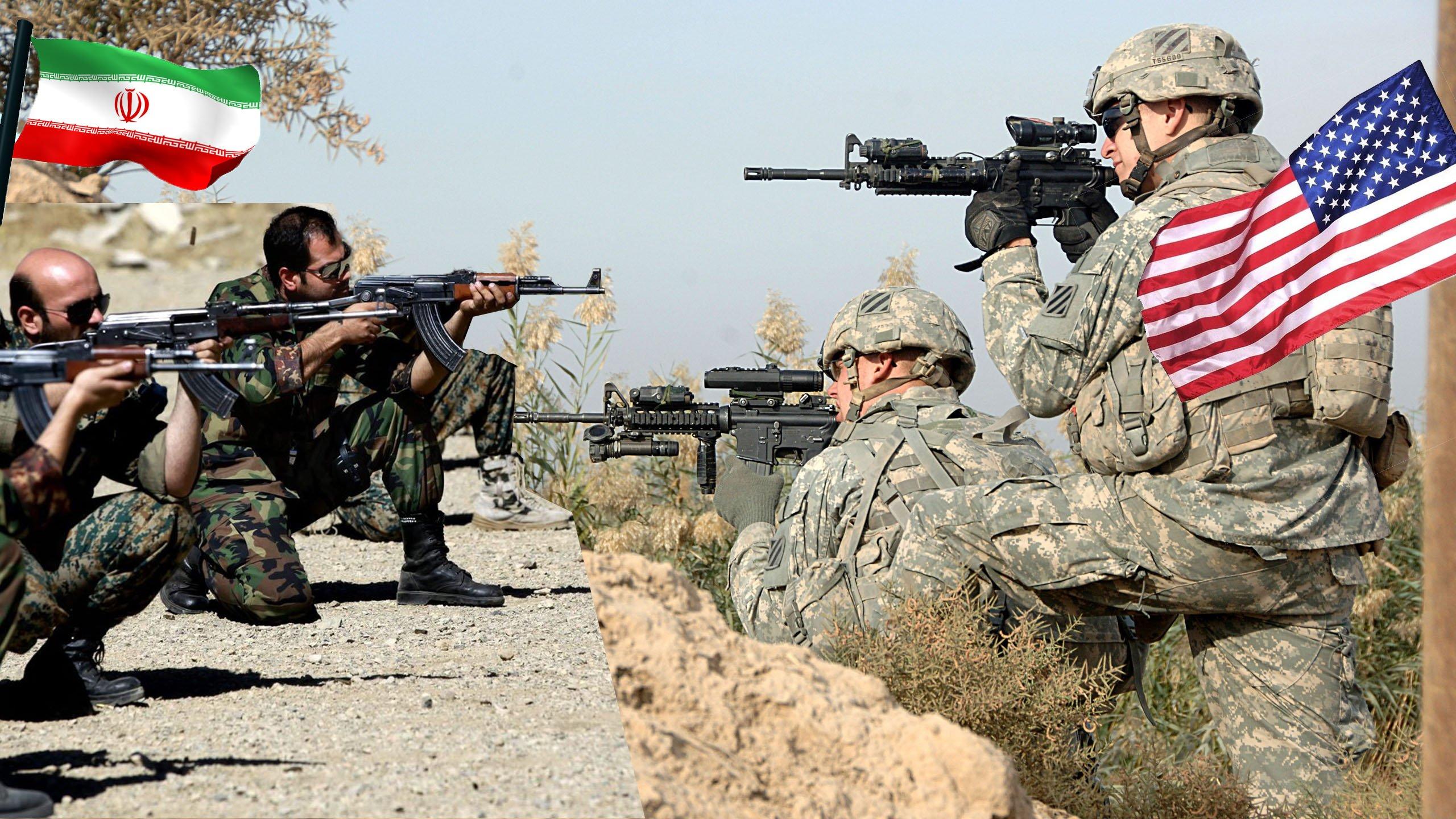 Конгрессмены США выступают за запрет американской военной операции против Ирана