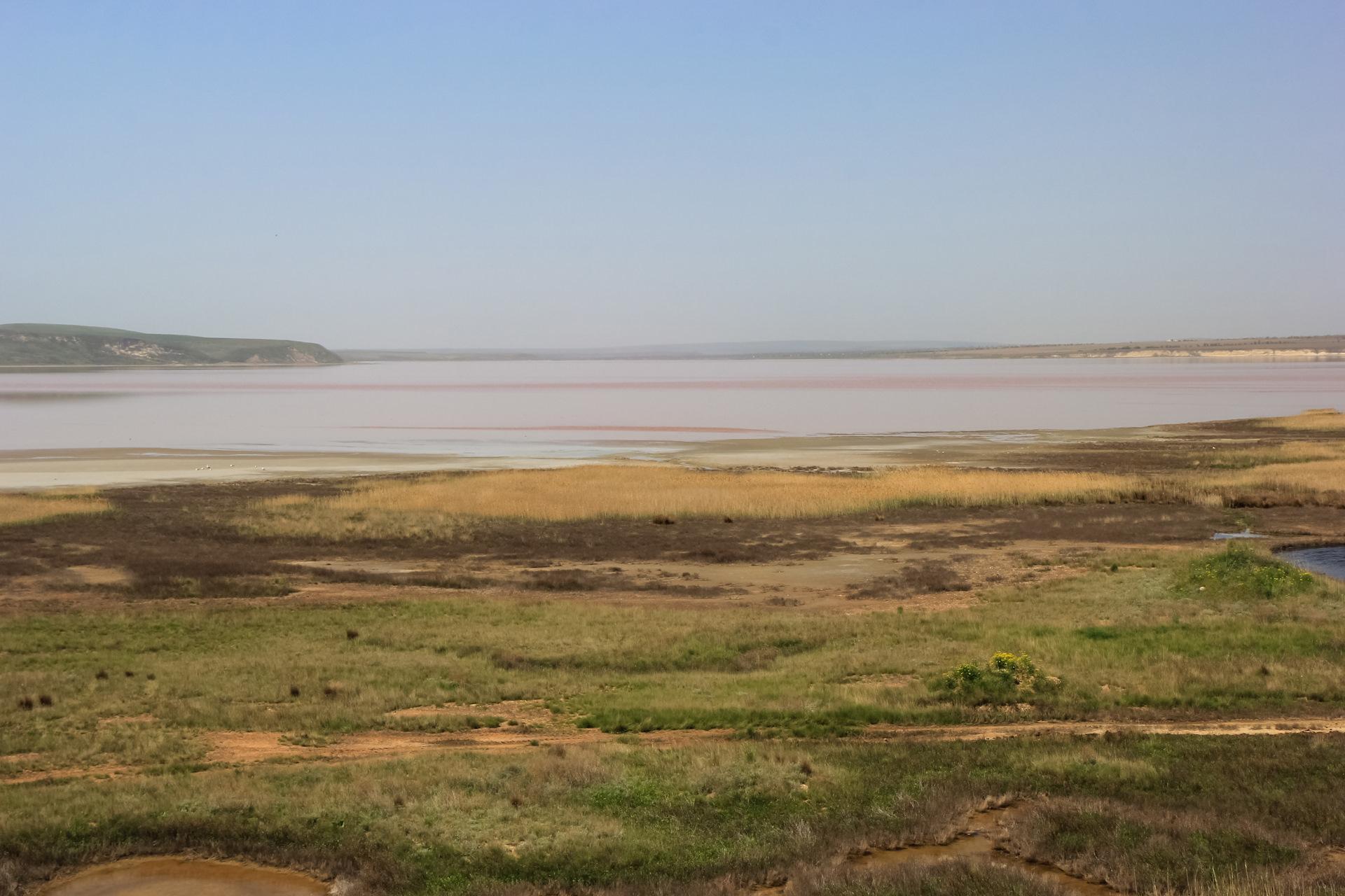 Куда пропало озеро, бесследно исчезнувшее в Крыму
