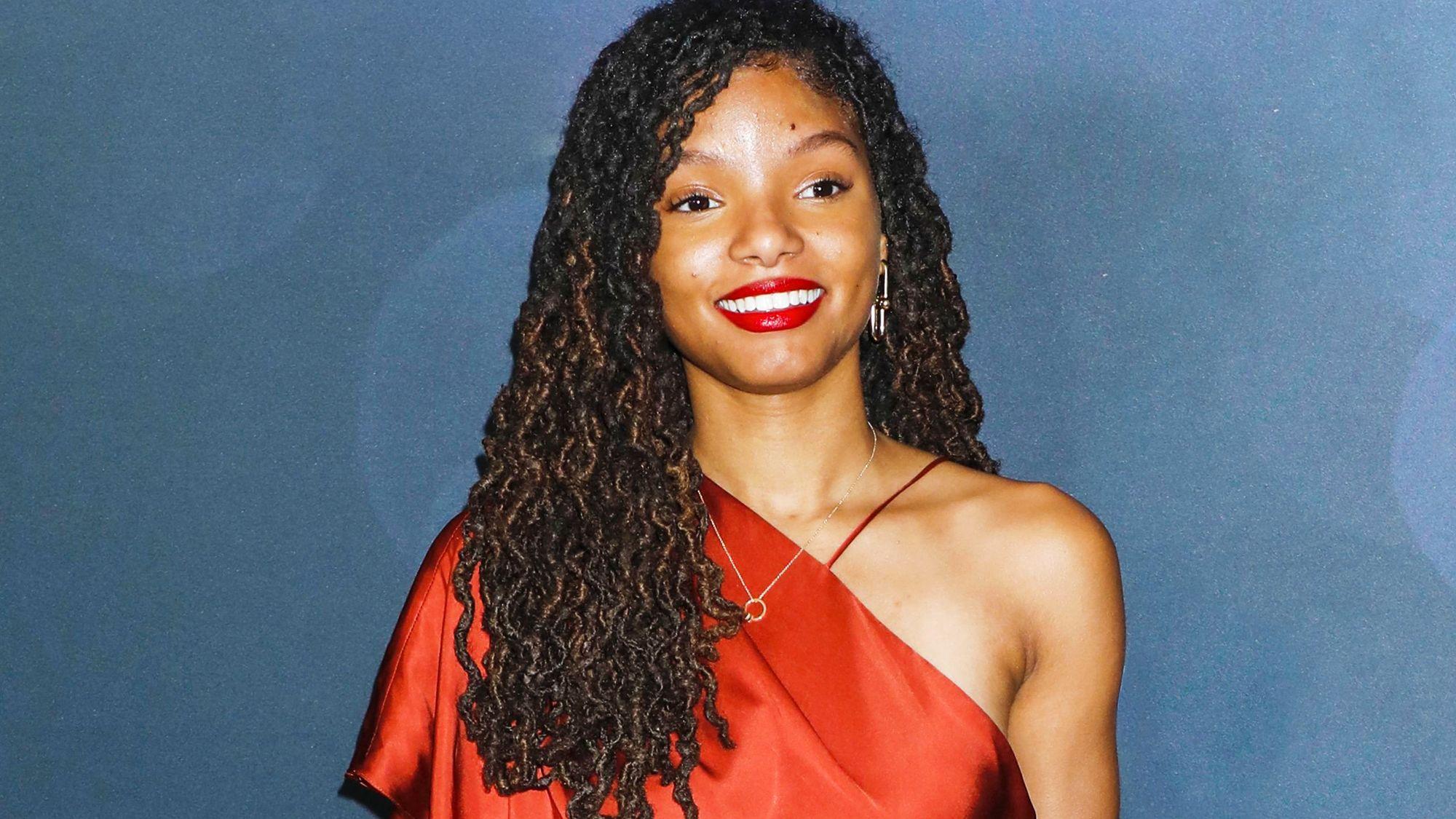 Образ Русалочки по-новому: рыжую Ариэль сыграет темнокожая актриса