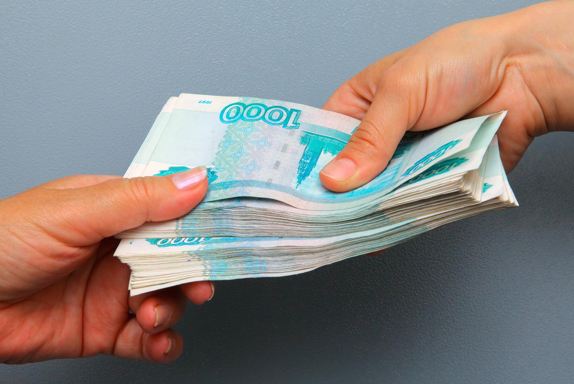 Чем оправданы риски россиян при проведении сделок с недвижимостью?
