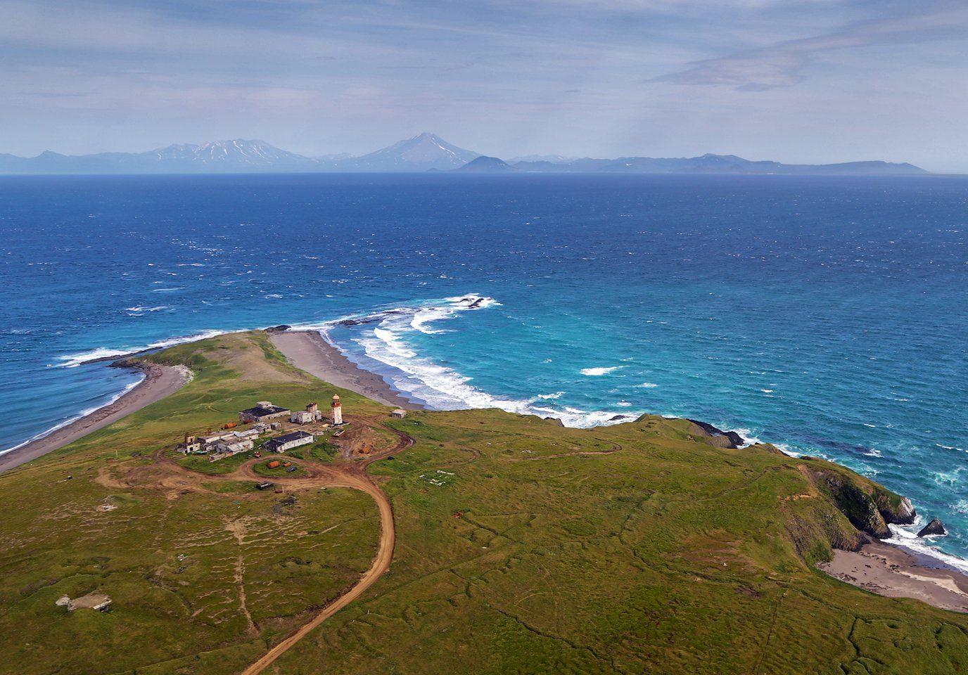 России и Японии вновь не удается договориться по Курильским островам