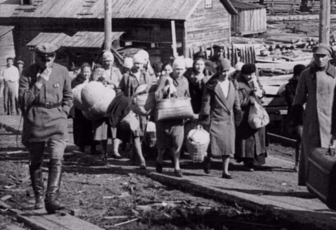 Выжить вопреки всему: как существовали женщины в ГУЛАГе