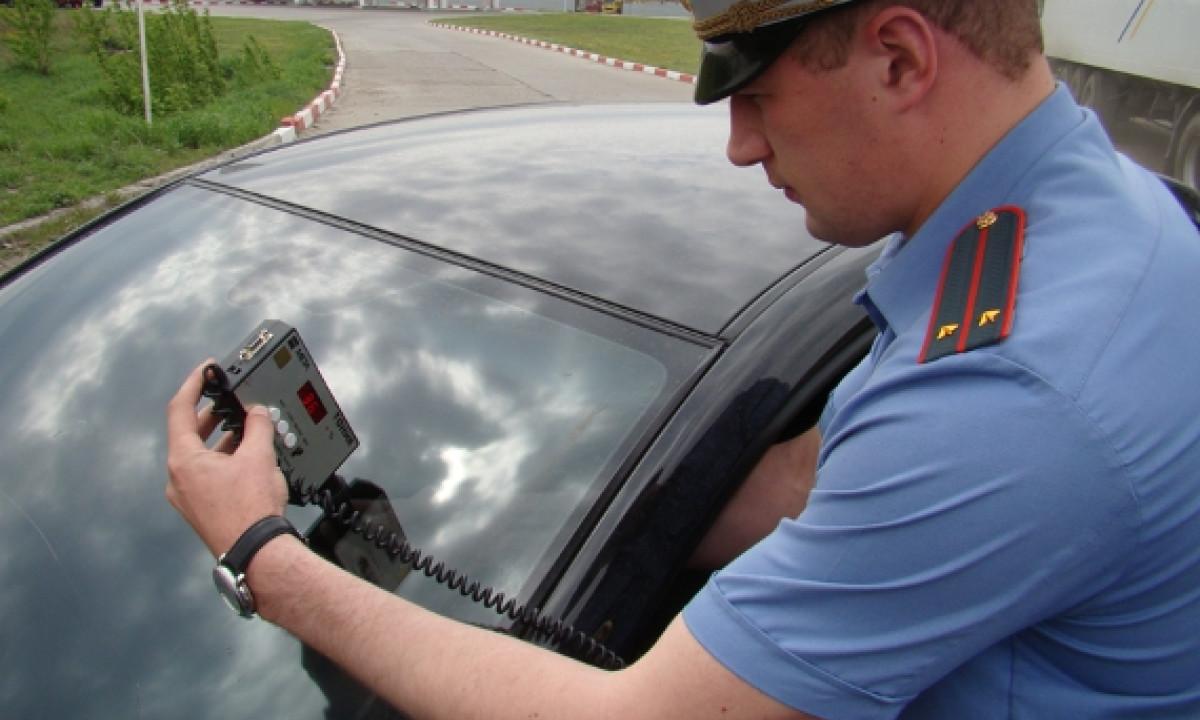 Вниманию автомобилистов: грядет возможная отмена штрафов за тонировку