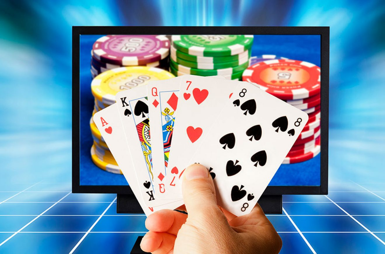 Igri онлайн казино