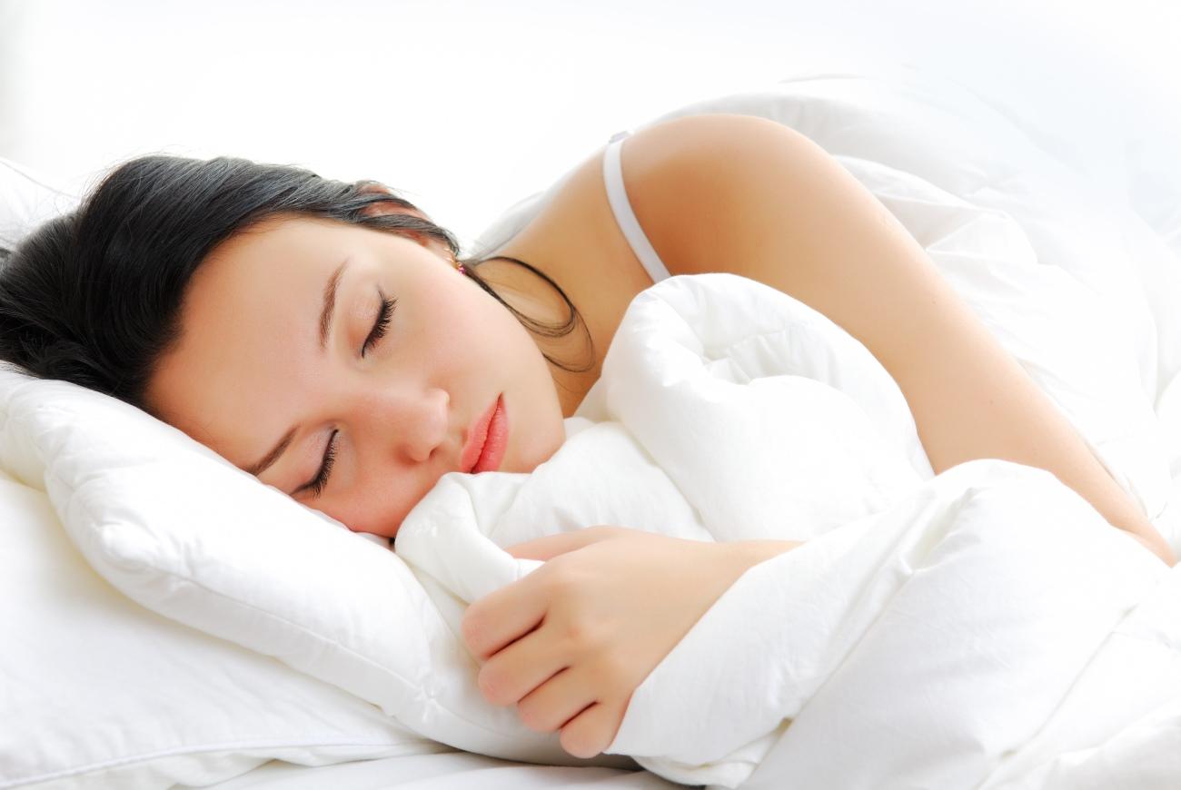 Советы для простого и качественного сна