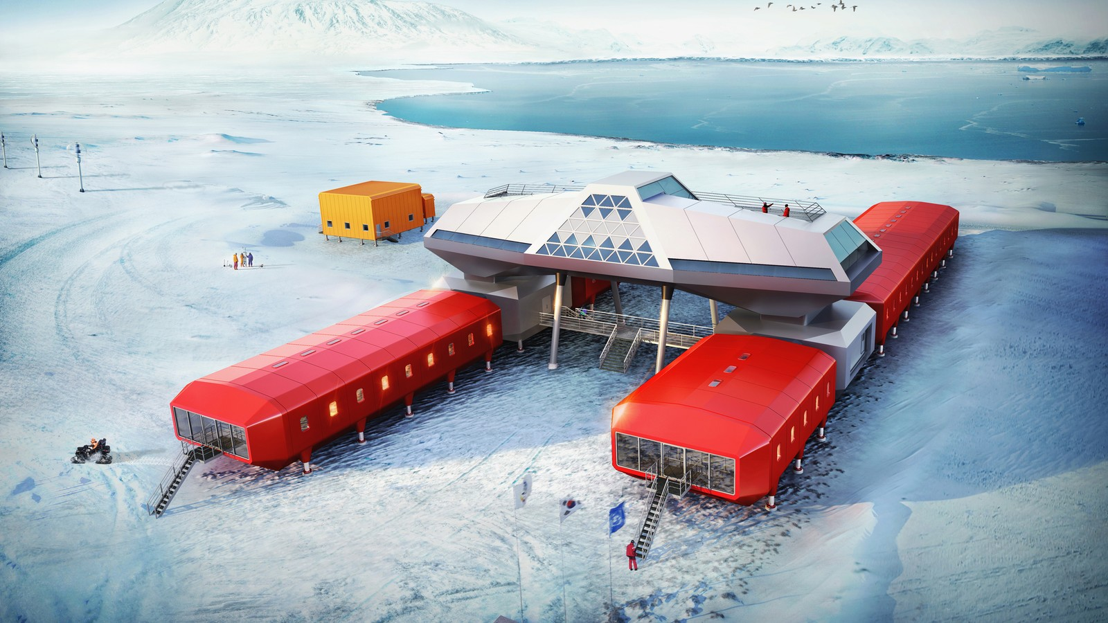 Арктику смогут поднять только налоговые льготы