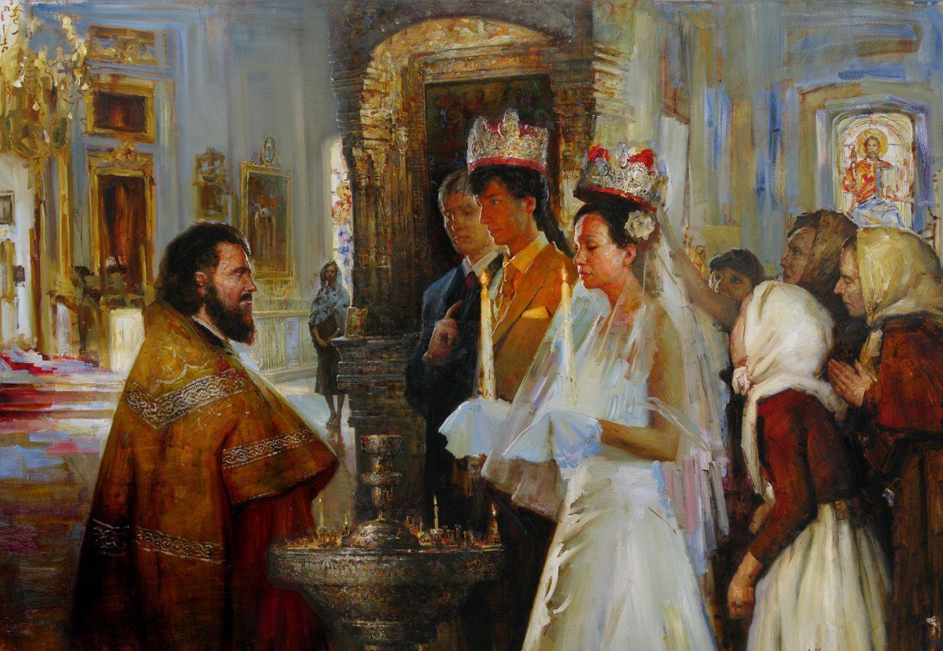 Настоящий брачный возраст на Руси: выдумки и реальность